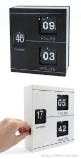 Cool Digital Clocks Best 25 Flip Clock Ideas Only On Pinterest Retro Flip Clock