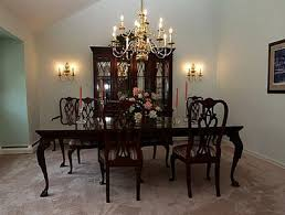 Henredon Dining Room Set by Ethan Allen And Henredon Dining Room Furniture Greatest Collectibles