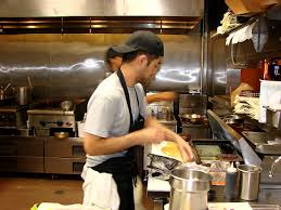 plain busy restaurant kitchen with and inspiration