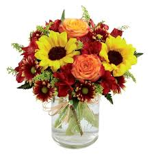 sunflower bouquets country sunflower bouquet at send flowers