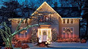 Outdoor Chrismas Lights Outdoor Lighting Ideas