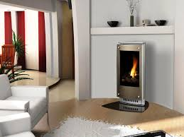 beauty elegance and efficiency of ventless gas fireplace today