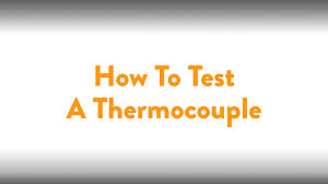 fireplace how to testing a thermocouple youtube