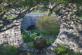 required reading the irish garden gardenista bloglovin river caher
