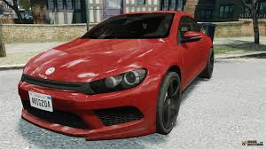 volkswagen scirocco 2016 modified volkswagen scirocco mk iii u0027 08 final tune up for gta 4