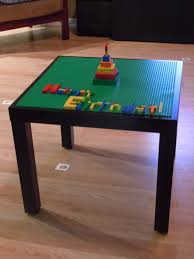 a britt without boys ikea hack lego lack table