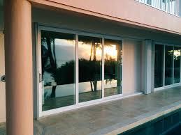 glass doors miami the advantages of impact glass sliding doors