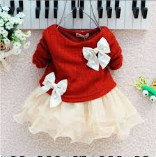 baby girls christmas dresses latest designs collection 2017 2018