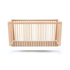 nobodinoz tour de lit lit bébé évolutif blanc nobodinoz design bébé