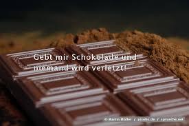 sprüche über schokolade schokolade sprüche bilder sprueche net