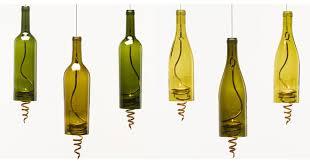 Lamps Made From Bottles Cool Uses For Wine Bottles Popsugar Smart Living