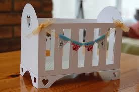 Baby Crib Blueprints by Cardboard Crib Baby Crib Design Inspiration