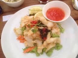 cuisine esprit cagne great food in antibes review of le pousse pousse juan les