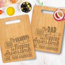 cutting board personalized personalized birthday gifts customized gifts for birthday at