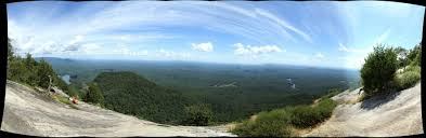table rock mountain sc panoramic photography panoramic images hi res images gigapan