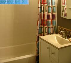 finished bathroom remodel new sconces lorna u0027s bathroom ideas