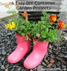 frugal gardening u2013 5 thrifty recycling ideas the micro gardener