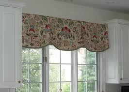 kitchen window valance ideas best 25 valances for kitchen ideas on kitchen