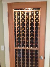 custom wine cellar doesn u0027t have to break the bank