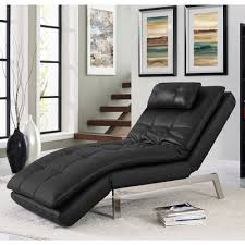 leather chaise lounge sofa serta futons vienna convertible chaise lounge u0026 reviews wayfair