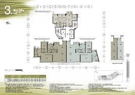floor plan of larvotto gohome com hk