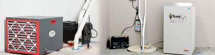 energy star rated basement dehumidifier sanidry basement air system