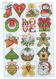 best 25 christmas cross stitches ideas on pinterest christmas
