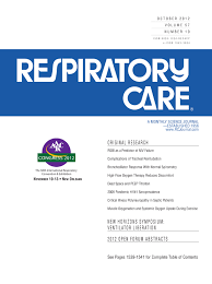 ventilator discontinuation protocols respiratory care