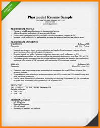 pharmacist resume sample pharmacy intern resume sle contract