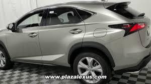 lexus gx turbo new 2017 lexus nx nx turbo at plaza lexus new h2145613 youtube