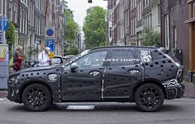 new volvo xc60 could debut at the 2017 geneva motor show autoz