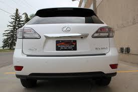 2012 lexus rx350 awd ultra premium u2013 park assist envision auto