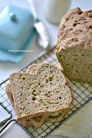 Coconut Flour Bread Recipe For Bread Machine Gluten Free Vegan Bread Fork And Beans