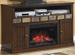 Amazon Fireplace Tv Stand by Amazon Com Classicflame 26mm1754 O128 Margate Tv Stand For Tvs Up