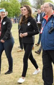 prince harry kate middleton prince william at london marathon