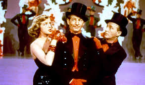 blogs six things you didn u0027t know about white christmas amc