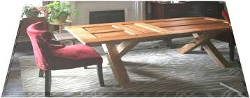How To Make A Dining Room Table Easy Diy Dining Table How To Make A Wooden Dining Room Table