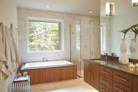 mid century modern midcentury bathroom grand rapids by new