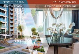 Model Home Furniture In Houston Tx Houston Luxury High Rise Condos River Oaks The Wilshire