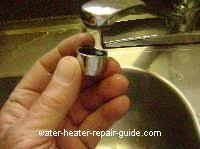 low water pressure kitchen faucet low water pressure what you can do