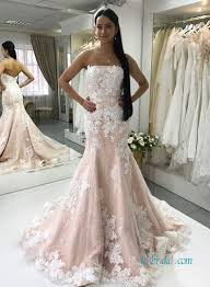 strapless wedding gowns strapless wedding dresses cheap sweetheart neck bridal wedding gowns