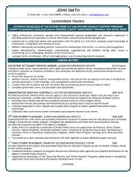 Usa Jobs Resume Format Government Resume Template Case Worker Student Top Government