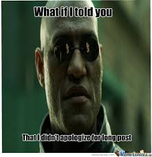 Meme What If I Told You - what if i told you by recyclebin meme center