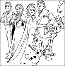 frozen anna coloring anna frozen coloring pages hd princess