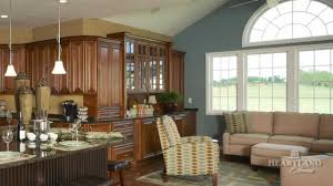 Interior Paints For Home by Choosing Interior Paint Colors Open Spaces U0026 Color Trends Youtube