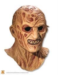 freddy krueger costume spirit halloween freddy krueger overhead latex mask halloween masks spookers halloween