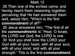 He Is My Comforter The Commandment U0026 The Comforter John 14 John