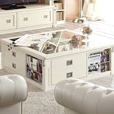 distressed white side table distressed white coffee table large size of cheap white coffee table