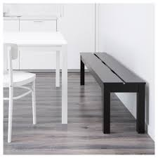 bjursta bench ikea