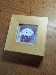 rainbow cloud original papercut by paperpandacuts on deviantart
